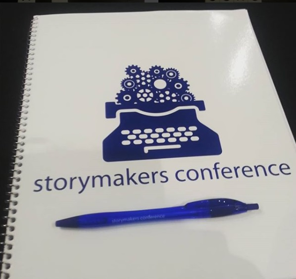 StorymakersNotebook